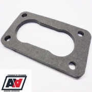 WEBER 38 DGAS DGMS BASE GASKET 6mm INSULATOR BLOCK COMPLETE WITH GASKETS